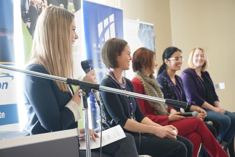 Halton Region Celebrates International Women's Day with the Second Annual #HerHalton International Women's Day Breakfast